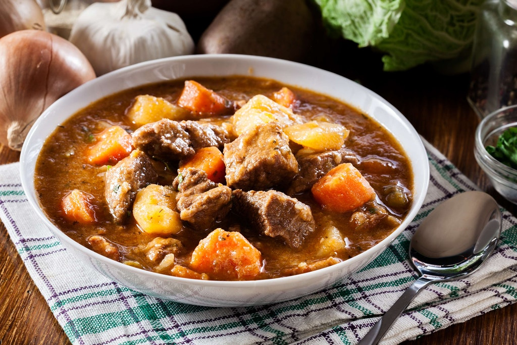 Exclusive Confident Kitchen Recipe For Instant Pot Beef Stew